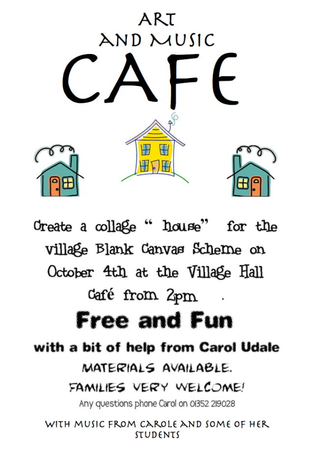 Art and Music Cafe