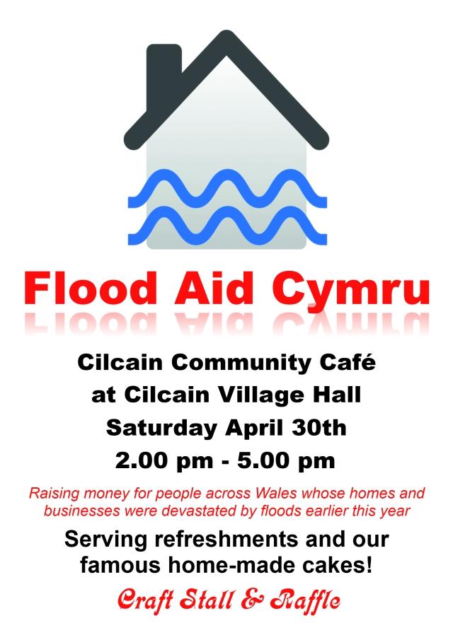 Flood Aid Cymru