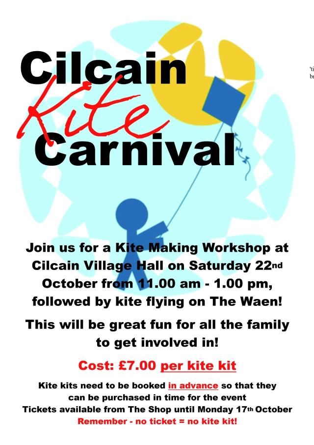 cilcain-kite-carnival