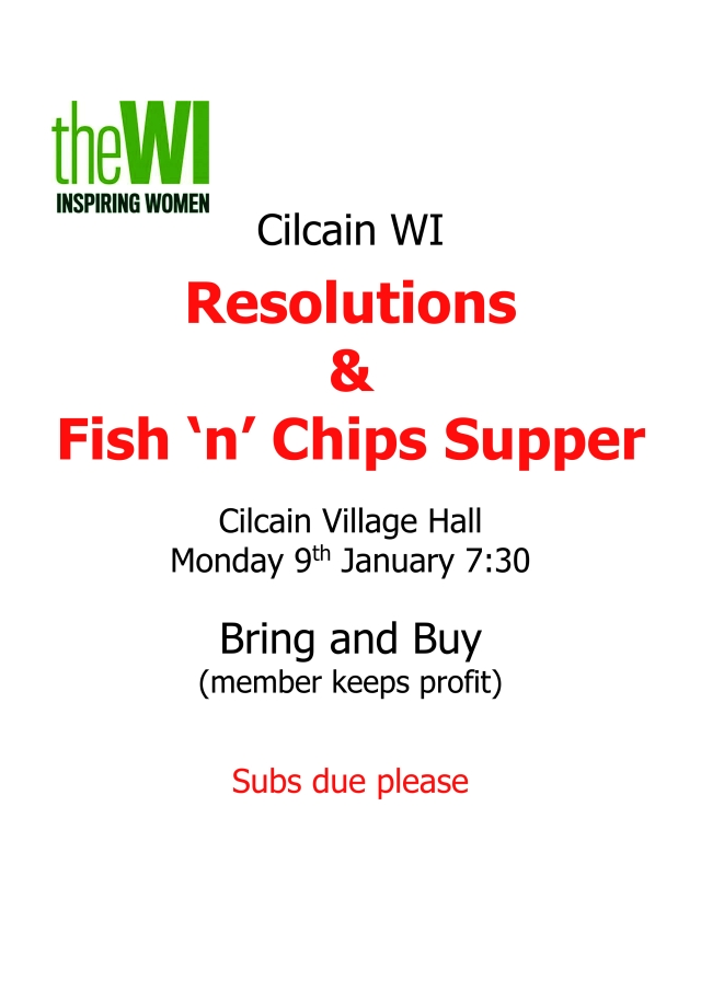 cilcain-wi-poster-january-2017